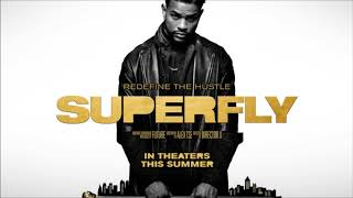 Soundtrack Superfly (Theme Song) - Trailer Music Superfly