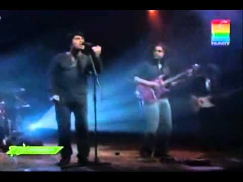 Ya Ali by Mekaal Hasan Band