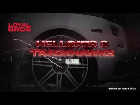 Only The Family & Lil Durk – Hellcats & Trackhawks Instrumental (Edited by Jemia Silva)