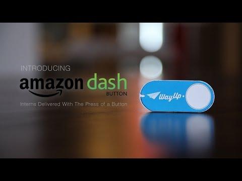 WayUp Dash - Interns On Demand  (April Fool's Joke 2017)