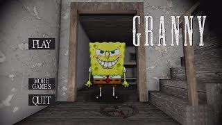 Download WHAT IF GRANNY WAS SPONGEBOB?   Granny (Horror Game)