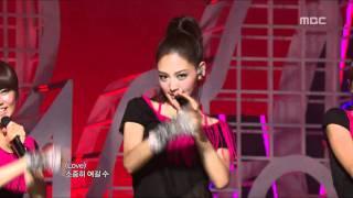 Video Rainbow - A!, 레인보우 - A!, Music Core 20100828 download MP3, 3GP, MP4, WEBM, AVI, FLV Juni 2018