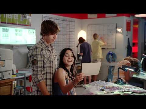 High School Musical 3 - Bloopers