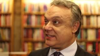 Francisco Petros - Eleições 2018