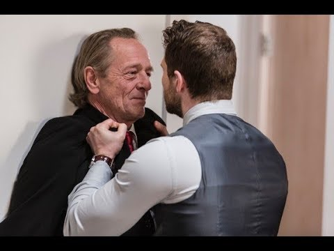EastEnders - Josh Attacks Willmott-Brown (14th December 2017)