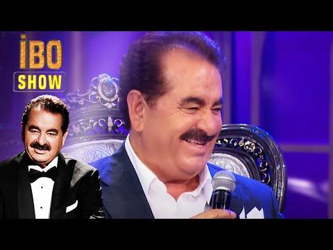 İbrahim Tatlıses & Hülya Avşar - Mavi Mavi   İbo Show 2020   2. Bölüm - Performans
