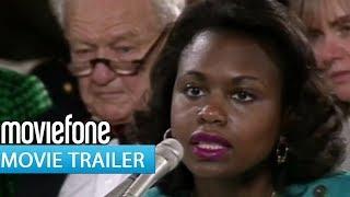 'Anita' Trailer (2014):  Anita Hill , Clarence Thomas