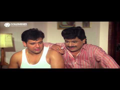 Govinda Comedy scene - Aadmi Khilona Hai