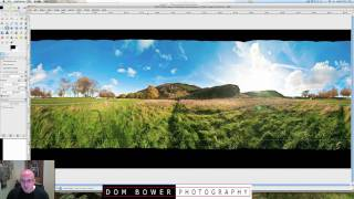 360 degree Panorama Photography tips and editing