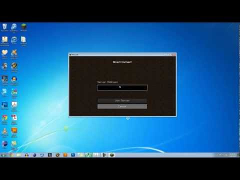 minecraft---how-to-host-a-server-without-using-hamachi