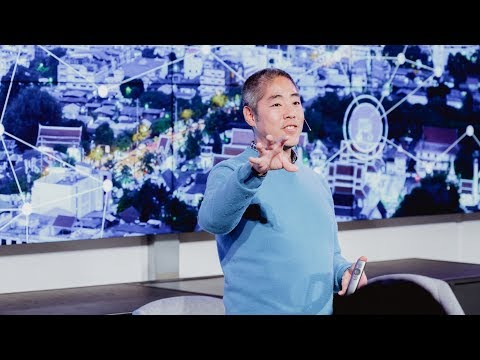 Miko Matsumura | Guest speaker at the 'Blockchain Unleashed' by Modex event, in London