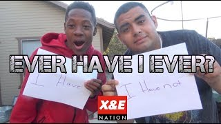 NEVER HAVE I EVER CHALLENGE || *CAN