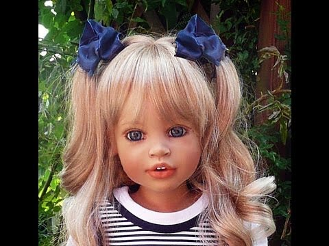 Интерактивная кукла Baby Born Беби Бон , описание, видео