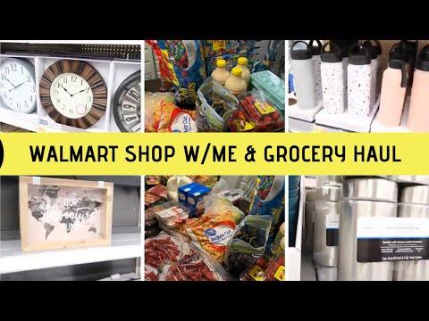 walmart-shop-with-me-&-grocery-haul-//-shyvonne-melanie-tv
