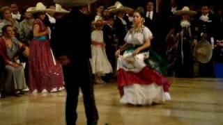 Baile de charros Queretaro 09/ Jarabe Tapatio