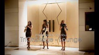 TriOnStage Lounge Performance - Raffles Otel