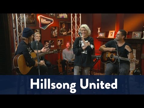 Hillsong United- Volunteering Goes Far and So Does Practicing! 5/5   KiddNation
