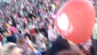 День города Саяногорск 2017