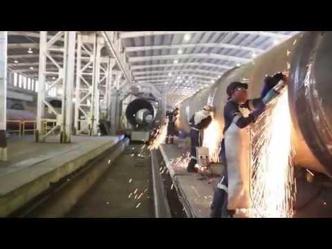 API Corporate Video 2015