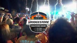 2012 Super Bowl Halftime Show Announcement