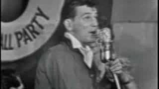 Gene Vincent - Pretty Pearly 3rd Appearance, Town Hall Party