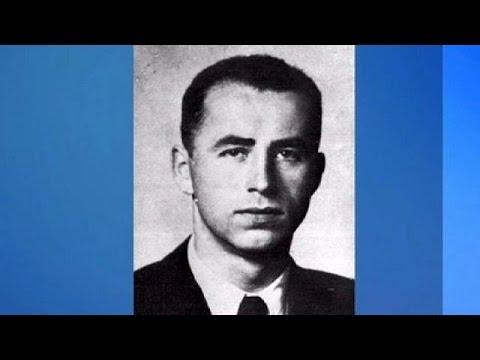 Top Nazi war criminal believed dead in Syria