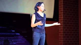 An adopted child I may be...: Samar Hersh-Toubia at TEDxSobawomen