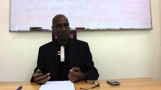 Cours - Terminale - Philosophie : COMMENTAIRE DE TEXTE - Introduction