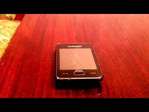 Samsung Star 3 Duos 2