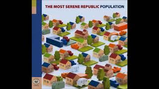 The Most Serene Republic - Humble Peasants
