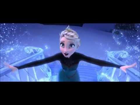 Dang it, Elsa...