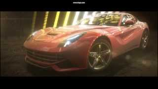 Need for Speed Rivals - Racer Cars Unlock Animation