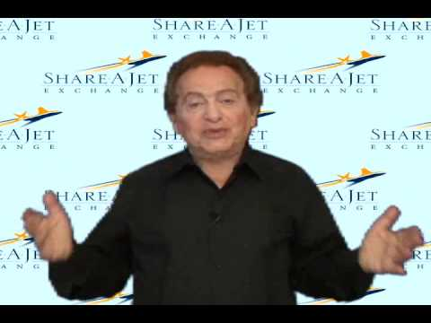 Jackie Mason on sharing a private flight