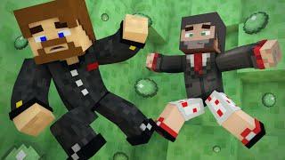 САМОЕ НЕОБЫЧНОЕ ИСПЫТАНИЕ ИЗ СЛИЗИ - Minecraft