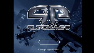 PSX Longplay [556] G-Police (Part 1 of 2)