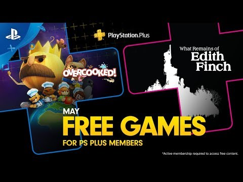 PlayStation Plus September 2019: all the free PS4 games you