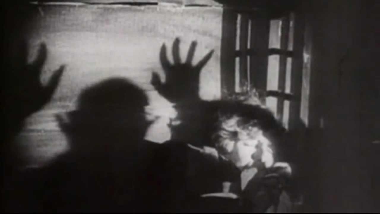 Needcoffee.com - Nosferatu (1922)