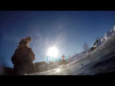 Our videos | Eize Ice Dive