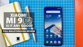 Xiaomi Mi 9 SE - Review + Comparison with Mi 9 [Xiaomify]