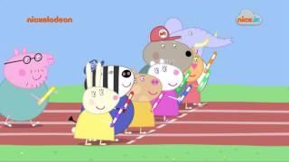 Peppa Big S02E15 Sportdag