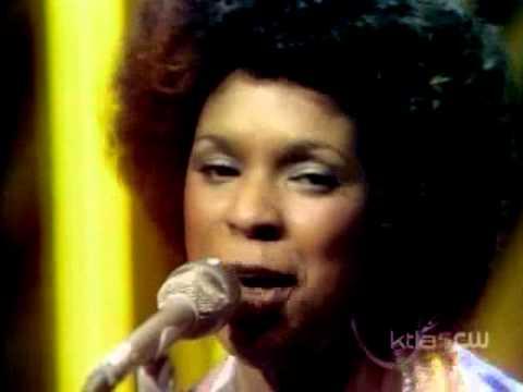 Zulema - Wanna Be Where You Are (Soul Train 1975)