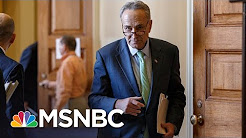 Democrats Demand Delay In Cabinet Confirmation Hearings | MSNBC