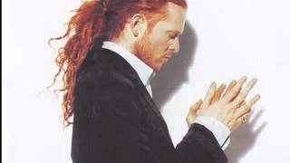 """SIMPLY RED """"The right thing"""""""