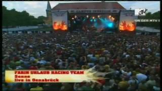 Farin Urlaub Racing Team - Sonne (Campus Invasion) HD