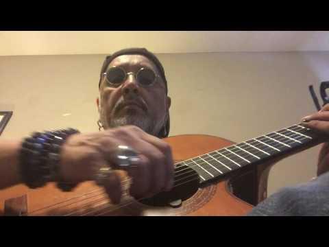 Oscar Lopez-Guitarras From Heaven