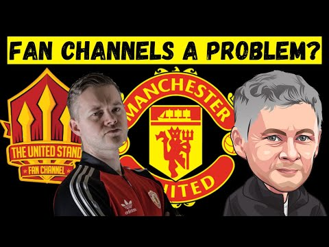 EVERYTHING WRONG WITH MAN UTD (PART 2) | Solskjaer, The United Stand, The Football Terrace