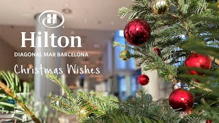 Christmas Wishes from Barcelona | Felices Fiestas desde Barcelona