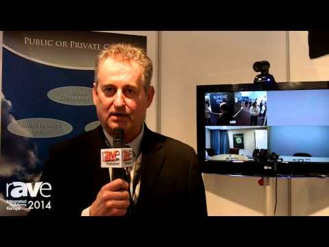 ISE 2014: Compunetix Releases Virtual MCU and Displays Evergreen Products