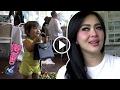 Kocak  Syahrini Ajari Ratu Jalan jalan Cantik   Cumicam 14 Februari 2017