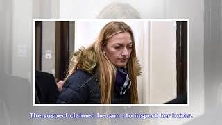 Petra Kvitova testifies at trial of suspect in knife attack